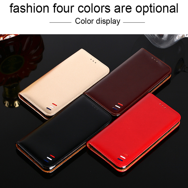 Flip Wallet Leather Case for Huawei P Smart 2019 Phone Cover Coque For P30 P20 Pro P10 Plus P8 P9 lite 2017 mini GT3 GR3 GR5 6