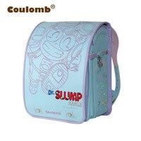 Кулоновского японской популярных аниме Ала Lei детское школьная сумка мальчик и девочка рюкзак мешок Японии