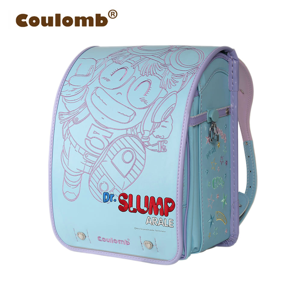 Coulomb Japanese Popular Anime Ala Lei Chidren School Bag Boy And Girl Backpack Japan bag