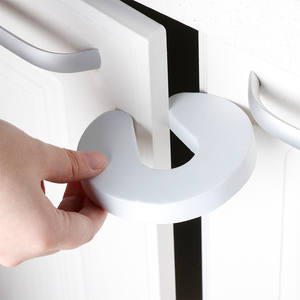 Sofa Door-Stopper Finger-Protect Pinch-Holder Home-Improvement Foam 1PCS Baby-Safety-Locks