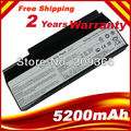 Brand New Laptop Battery For Asus ASUS A42-G73 G73 G73JH G73JW G73SW 5200mAh