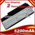 Brand new bateria do portátil para asus asus a42-g73 g73 g73jh g73jw g73sw 5200 mah
