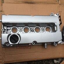 Алюминиевая крышка клапана двигателя 55564395 с винтом и прокладкой для Chevrolet Cruze Aveo Saturn Astra Z16XER A16XER A16LER Z18XER