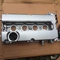 Aluminium Motor Klep 55564395 met Schroef & Pakking Voor Chevrolet Cruze Aveo Saturn Astra Z16XER A16XER A16LER Z18XER