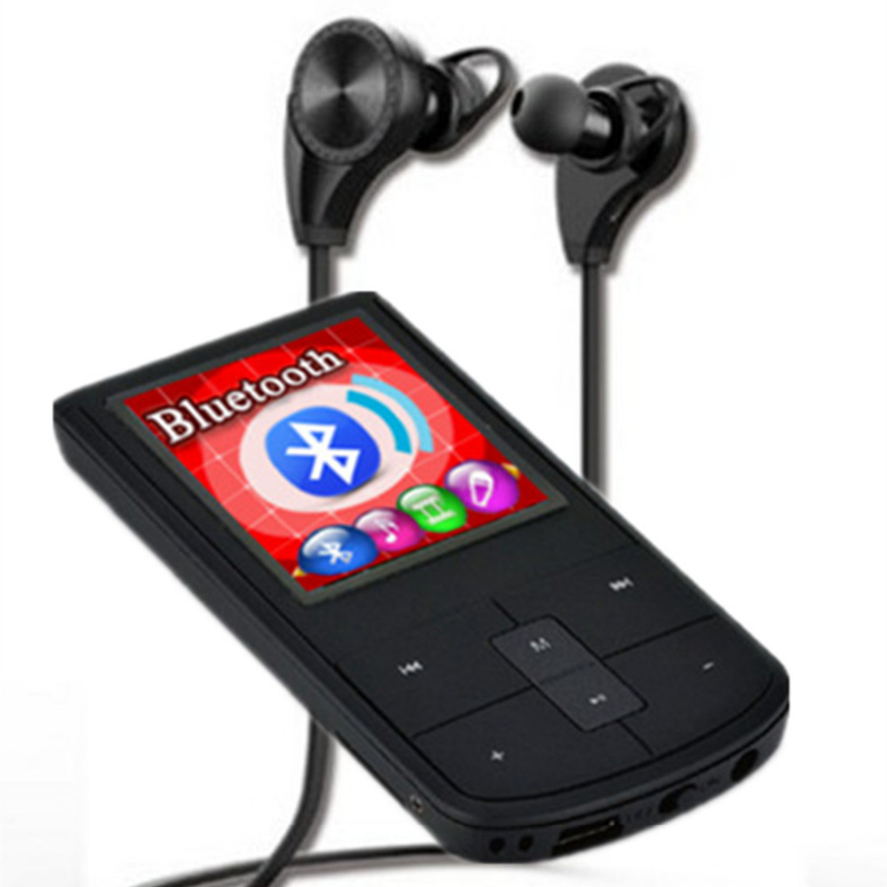 Lettore MP3 bluetooth BT388 + cuffie Bluetooth 0bf68f733210