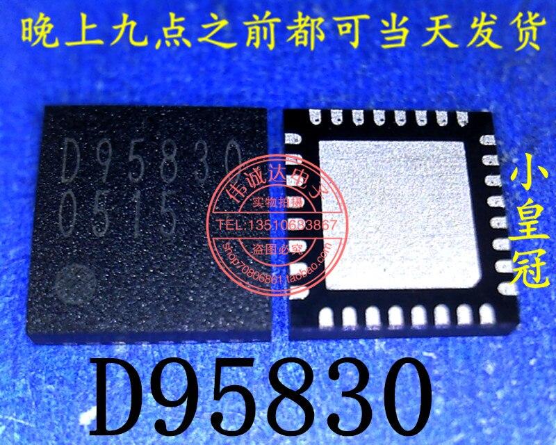 3pcs Original New  D95280 BD95280MUV-E2  QFN  IC Chipset graphic chip