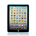 1 PC Russo Computer Learning Educação Máquina Tablet Toy Presente Para Crianças Levert Dropship A8061