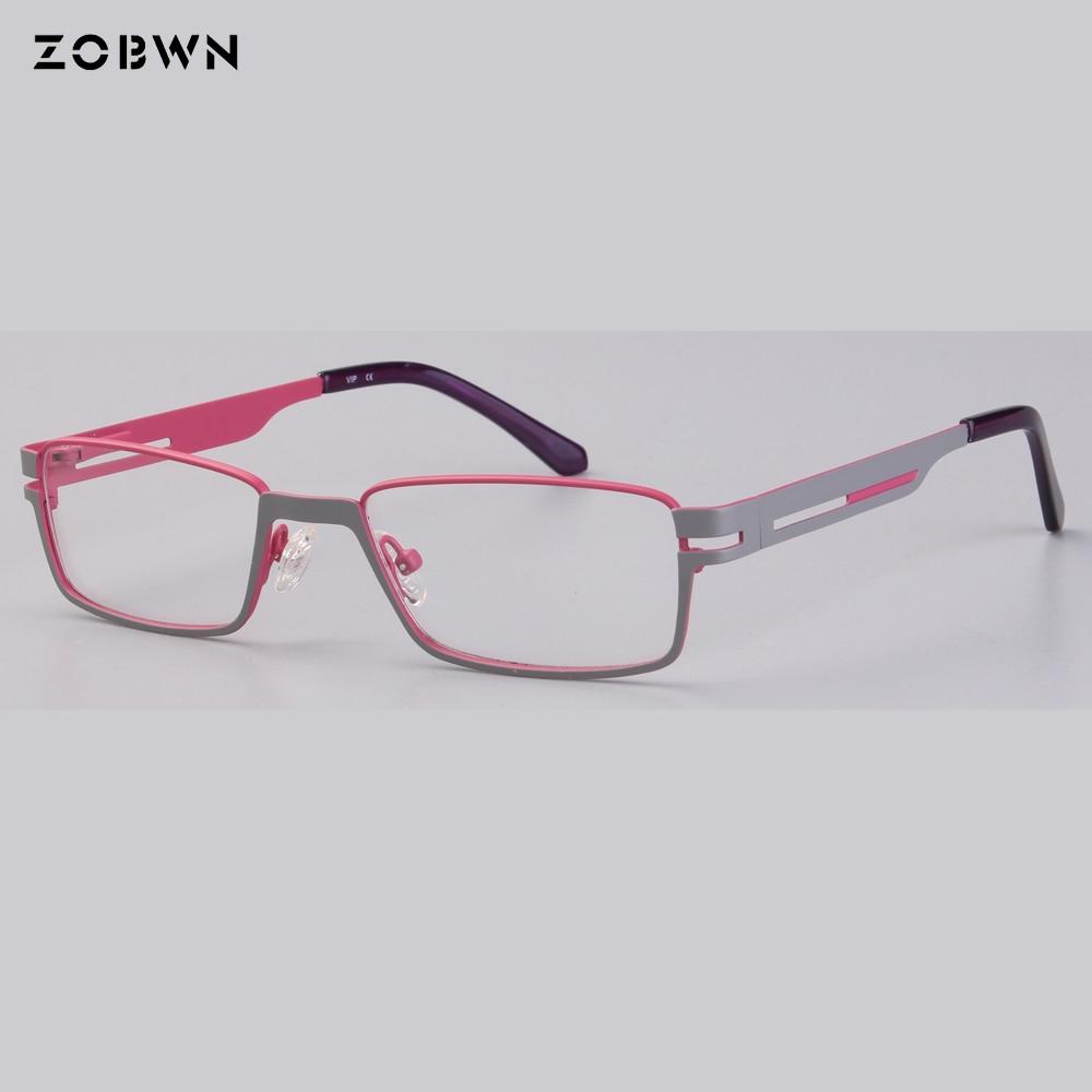 2018 hot selling armacao de oculos de grau masculino Fashion optical frames Men Women Brand Designer eye glasses Ladies googles