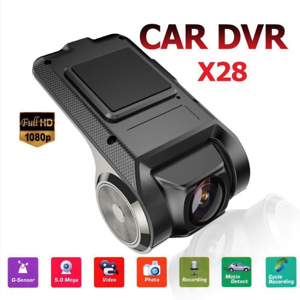 "2.4/"" Full HD 1080P Car DVR Vehicle Camera Video Recorder Dash Camera H2"