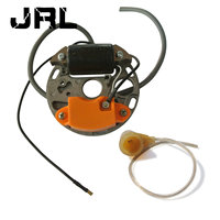Ignition Coil Module Spark Cap Suitable For Stihl 070 090 090G Chainsaw