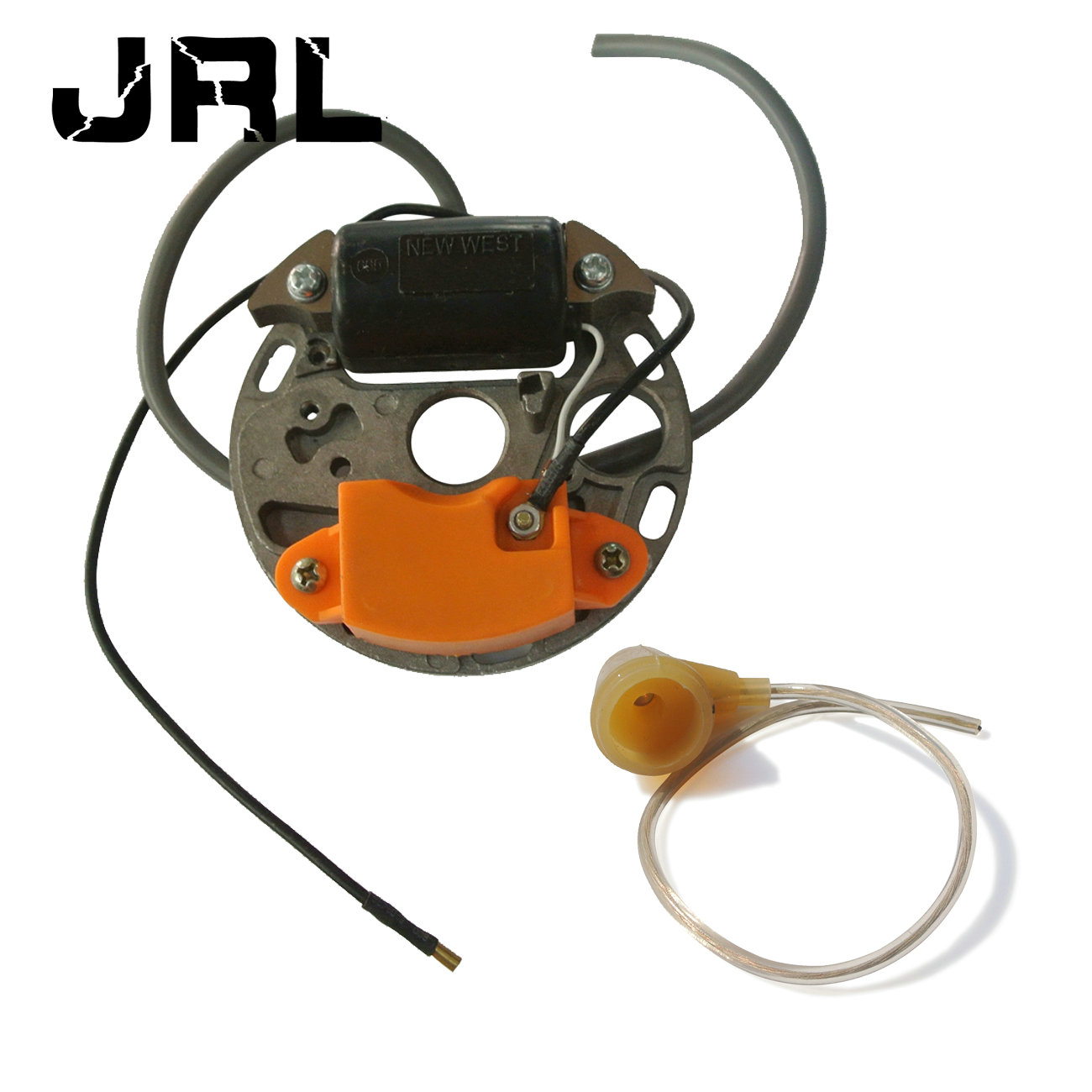 Ignition Coil & Module Spark Cap Suitable For Stihl 070 090 090G Chainsaw цены