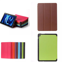 Ultra Slim Folio Stand PU Leather Magnetic Cover Case For ASUS Zenpad 10 Z300C Z300CL Z300CG