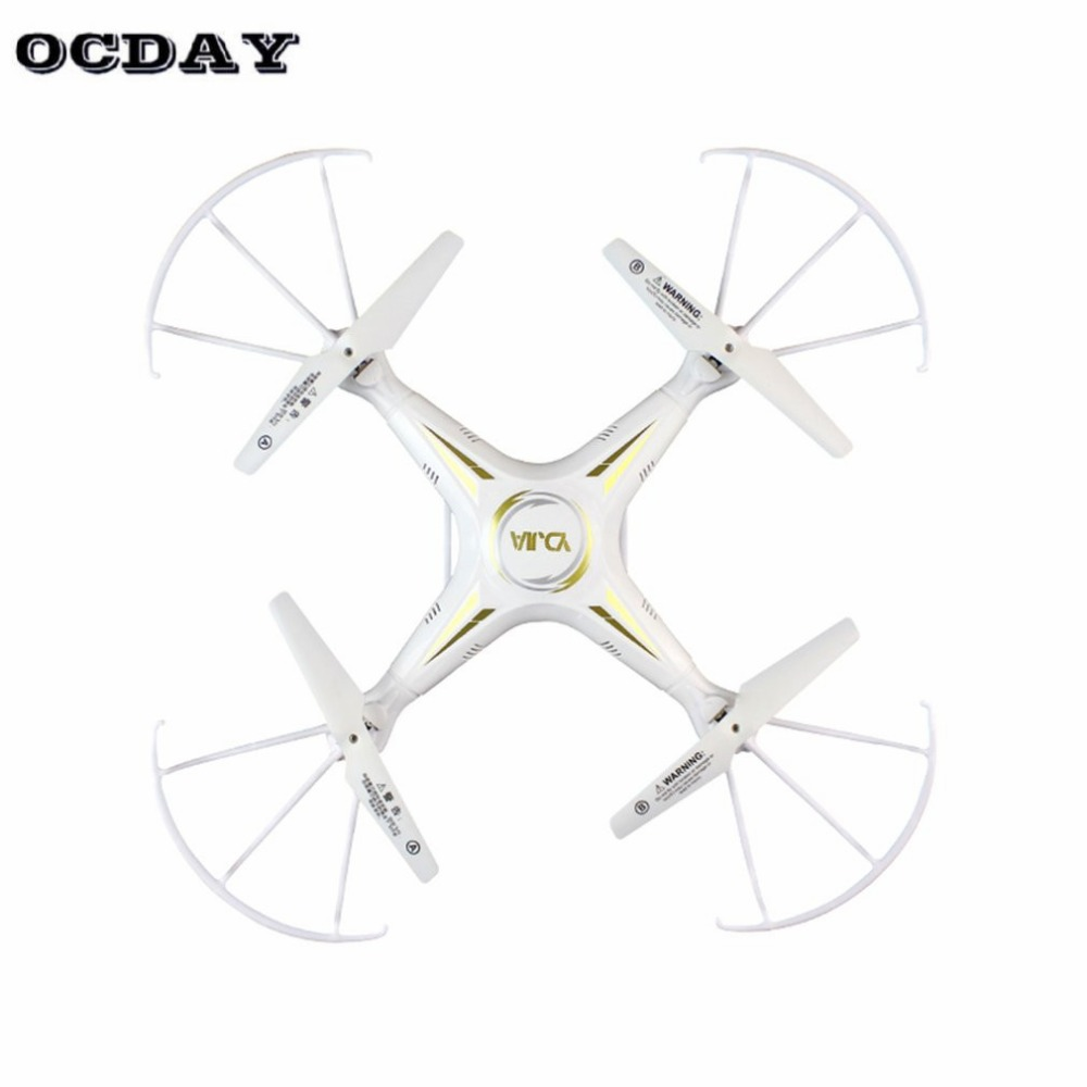 D73GW Stylish Shape Drone WiFi Quadcopter Drone Mobile Remote Control 720P HD Camera Headless Mode Helicopter hi(China)