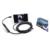 Xinfi 8.5mm 2MP 720 P Endoscópio 5 M cabo Android mini esgoto câmera tubo Cobra câmera Endoscópio para USB OTG Câmera do carro inspeção
