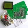 Новый Мини DSO062 профессиональный 1 МГц 500 КГц Макс Аналоговая Полоса Пропускания 20MSa/с Осциллограф DIY Комплекты