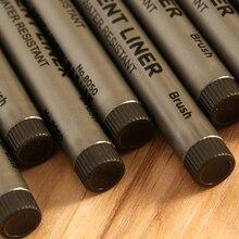 Japanese Caligraphy Soft Brush Gel Pen