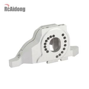 Image 3 - RC Aluminum Alloy Motor Mount Heat Sink for Traxxas TRX 4 TRX4 #8290