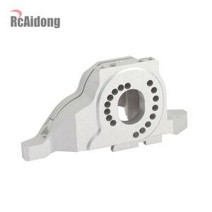 Image 3 - RC سبائك الألومنيوم جهاز تثبيت المحرك بالوعة الحرارة ل Traxxas TRX 4 TRX4 #8290