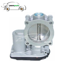 LETSBUY New Throttle Body Assembly For YM3-4216 EBPO-4 OEM 4216-1148010 28316394 714046840017 42161148010