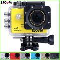 Original SJCAM Sj5000 Wifi Action Camera Helmet Camcorder Digital Camera 1080P Full HD Camera 170D Lens Waterproof Sport dvr