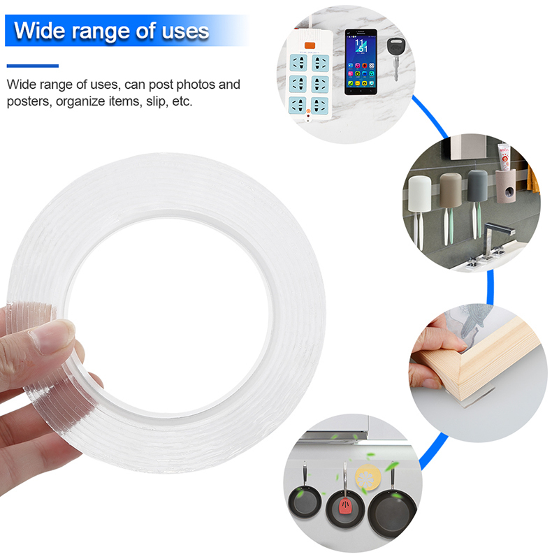 what is nano tape