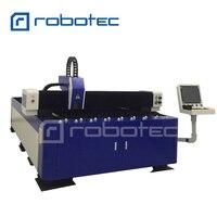 Фабрики прямые поставки с ЧПУ Волокно устройство для лазерной резки цена от Цзинань robotec лазерной резки металла