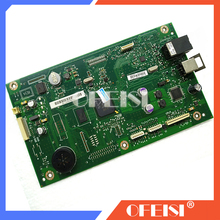 1PCS X Original 100% getestet laser jet für HP1536 M1536DNF M1536 1536 Formatierungskarte CE544 60001 mainboard drucker teil auf verkauf