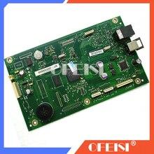 Бесплатная доставка 100% тестирование laser jet для hp M1536DNF панель форматирования CE544-60001 Принтер часть на продажу