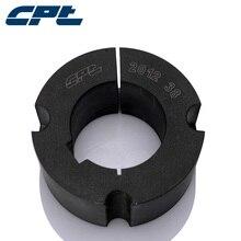 CPT 2012 конические втулки, диаметр отверстия 11-50 мм, материал из чугуна GG20, обработка поверхности с черным фосфатом
