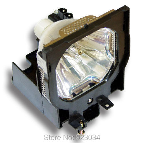 610 300 0862 Projector lamp with housing for EIKI LC-UXT3/XT3/XT9 lamtop hot selling compatible projector lamp with housing cage for lc xb41 with high brightness
