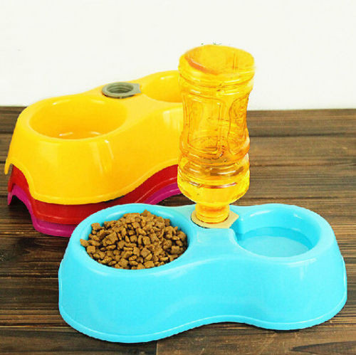 cat puppy automatic water dispenser