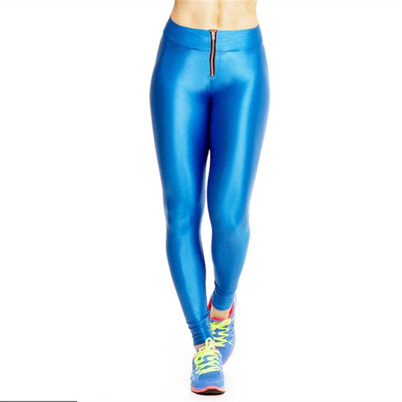 Hot Bodybuilders Yoga Pants Waist Zipper Size Code Hips