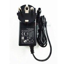 EU Plug 19V 1.7A AC DC อะแดปเตอร์ SPU ADS 40FSG 19 19032GPG 1 สำหรับ LG LED LCD Monitor E1948S E2242C E2249 Power ชาร์จ