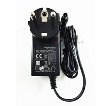 Ue wtyczka 19V 1.7A AC adapter dc SPU ADS 40FSG 19 19032GPG 1 dla LG monitora LCD LED E1948S E2242C E2249 ładowarka zasilająca