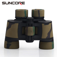 SUNCORE High Quality 8×42 High Magnification Outdoor Hunting Binocular Telescopes for Bird Watching