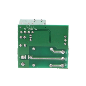 Image 5 - 1 PC DC 12V 10A Relay 1CH Wireless RF Remote Control Switch Transmitter + Receiver 315MHz/433MHz