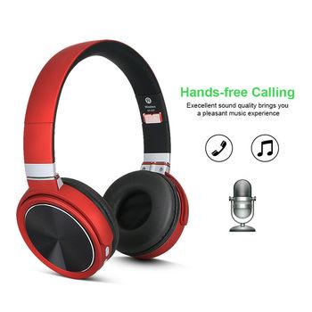 X-DRAGON Bluetooth Headphones Wireless Bluetooth Headset Gaiming Headset Foldable Headphone Adjustable Earphones With Microphone