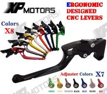 New CNC Labor Saving Right angled 170mm Brake Clutch Levers For Triumph Bonneville SE T100 Black