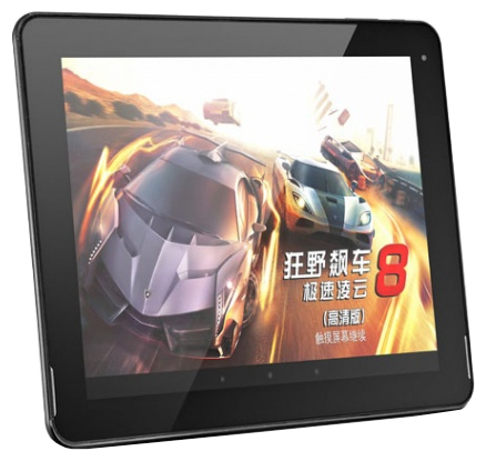 9 7inch For PiPO P1 3G Tablet Pc Capacitive Touch Screen Glass Digitizer Panel