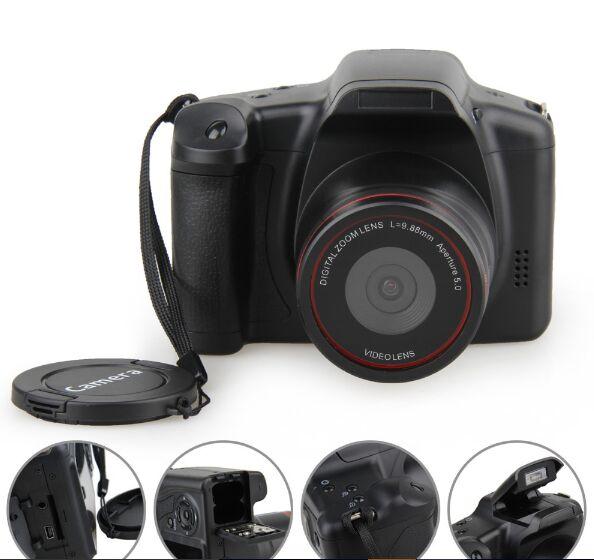 2 8 TFT HD DC05 digital camera 12 million pixel camera Professional SLR camera 4X digital