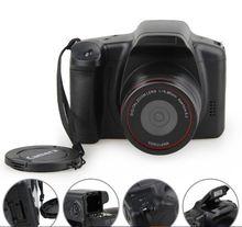 """2.8 """"TFT HD DC05 Цифровая камера 12 миллионов пикселей камера Профессиональная зеркальная фотокамера 4X цифровой зум светодиодные фары Распродажа камера"""