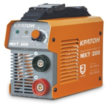 Smart Inverter welding Kraton NEXT-200