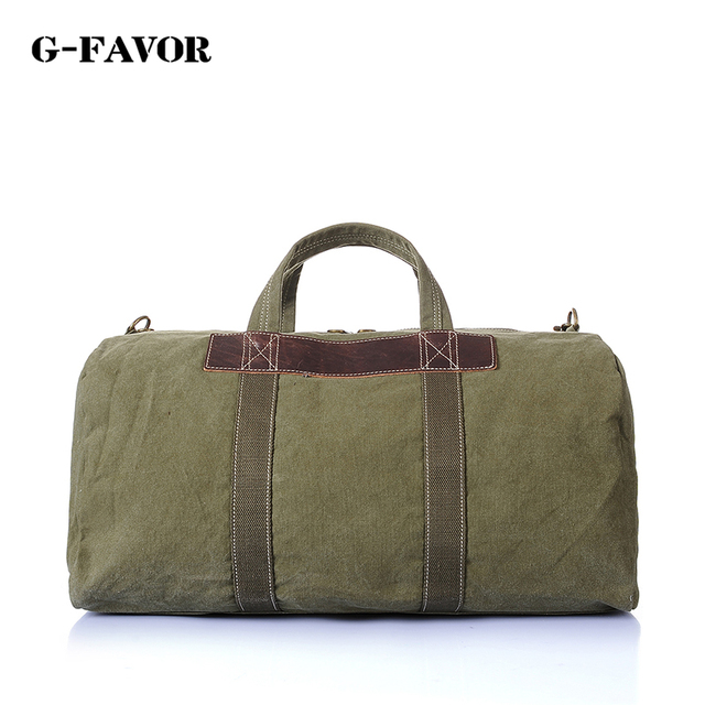 Original Oversized Canvas Weekender Bag Travel Carry On Duffel Tote Bags Weekend Overnight Uni