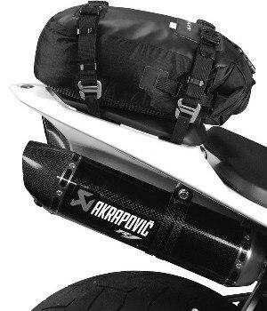 Funda superior motocicleta Uglybros Ubb-217 motocicleta bolsa trasera/paquete adicional multifunción sillín hombro enviar cubierta impermeable