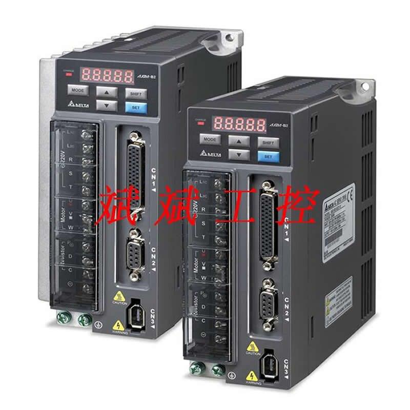 Original Delta Servo Drive A2 750W ASD A2 0721 M ASD A2 0721 U