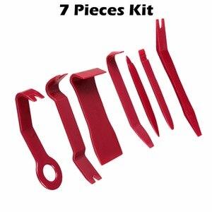 Image 5 - Auto reparatur werkzeug Auto werkzeug Stereo Refit kit für demontage haut Installation Removal Tool Kit Reparatur Demontage Werkzeuge Set