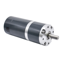TGX60 DC Brush Motor 12V 24V Dia 60mm 20/30/35/40/55/60/120/181/300/1400 Planetary Reduction Gear Motor For Electric DIY Hooby