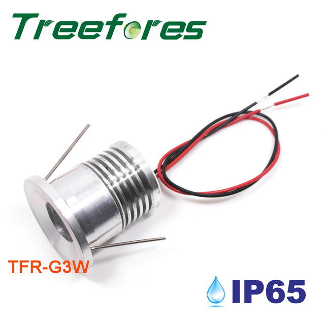 Incredible 3 W Cree Xbd Led Lamp Spotlight Ip52 Ip65 Spot Lamp Verlichting Voor Wiring Digital Resources Lavecompassionincorg