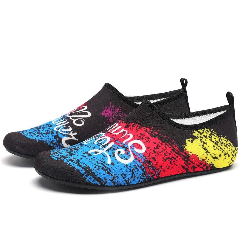 Water Shoes Men Women Summer Outdoor Beach Swimming Barefoot Shoes Quick Dry Aqua Yoga Socks Water Sport Surfing Walking Sneaker