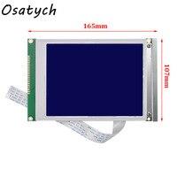 새로운 5.7 인치 320*240 SP14Q009 SMS TP170A TP170B TP177A LCD 모듈 패널에 대 한 LCD 화면 16Pin